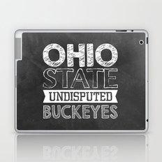 Undisputed Buckeyes Laptop & iPad Skin