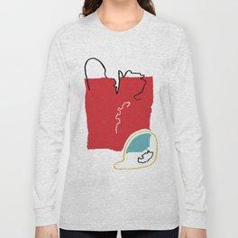 A3 Long Sleeve T-shirt