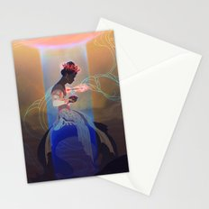 Fissure Stationery Cards