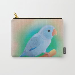 Club of lovers of Parrotlets. Umka Carry-All Pouch