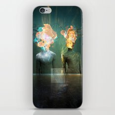 Happily Ever After iPhone & iPod Skin
