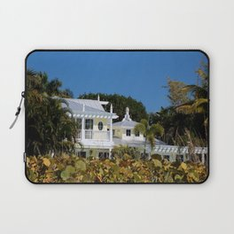 Anna Maria Architecture IV Laptop Sleeve
