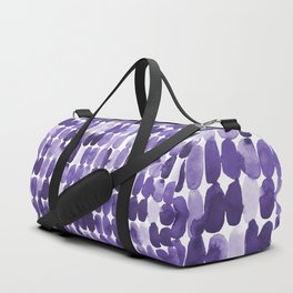Ultra Violet Swatches Duffle Bag