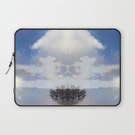 Realms of Direction Laptop Sleeve