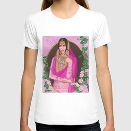 Dressed Like a Treasure Chest ( desi ) T-shirt