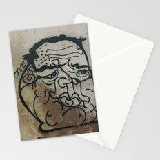 beach art  Stationery Cards