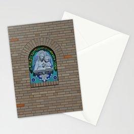 Ave Maria- Lourdes University Stationery Cards