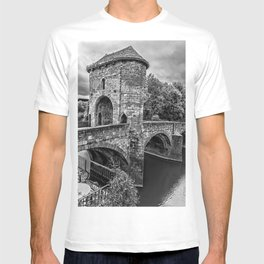 The Gateway To Monmouth T-shirt