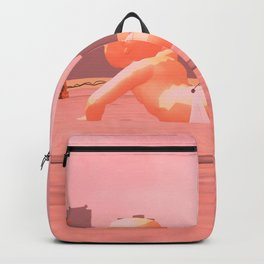 Childhood of Humankind:Child Backpack