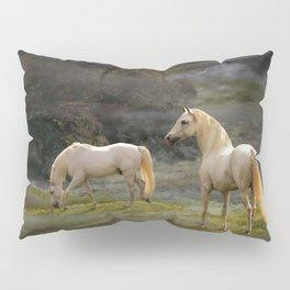 Stallions of the Gods Pillow Sham