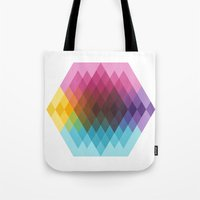 fig Tote Bags featuring Fig. 022 by Maps of Imaginary Places