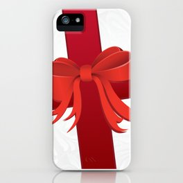 Wrap the spirit iPhone Case