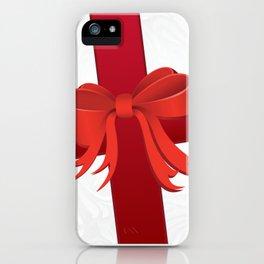 Wrap the spirit iPhone Case