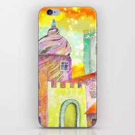 Fairy Tale iPhone Skin