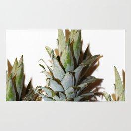 Pineapple Mountain Range Rug