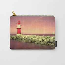 Lighthouse I Carry-All Pouch