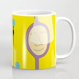 My Happiness Coffee Mug