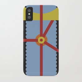 One: Flow iPhone Case
