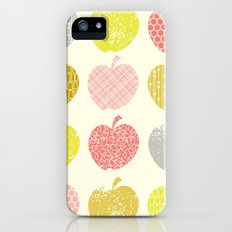 Juicy Fruit iPhone (5, 5s) Slim Case