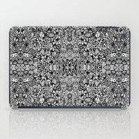 zentangle iPad Cases featuring Zentangle  by Zenspire Designs