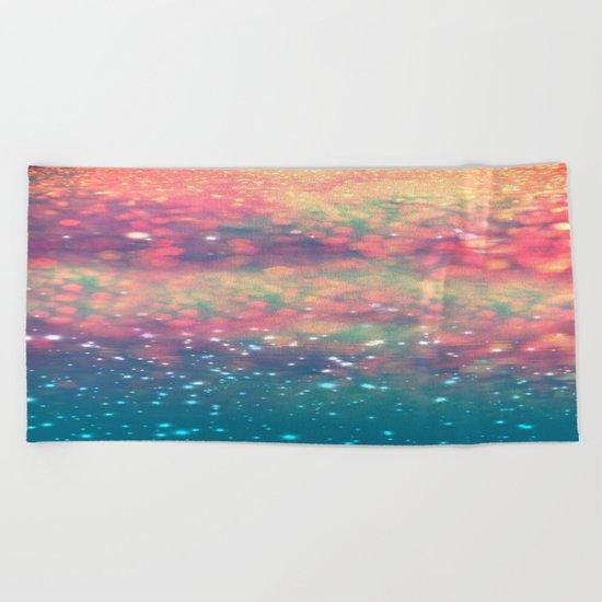 art-159 Beach Towel