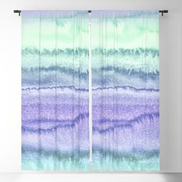 WITHIN THE TIDES - SPRING MERMAID Blackout Curtain