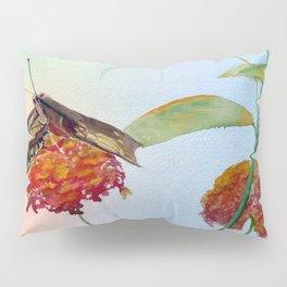 ButterflyLOVE Pillow Sham