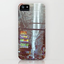Legendary iPhone Case
