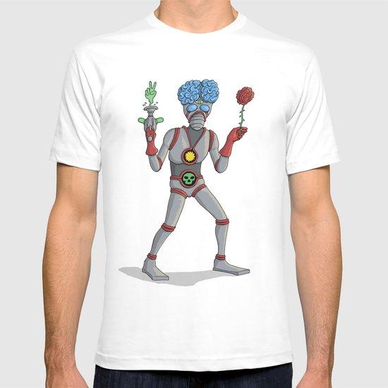 Misunderstandable T-shirt
