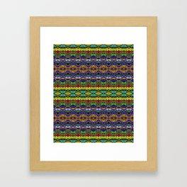 Rock the Casbah-2 Framed Art Print