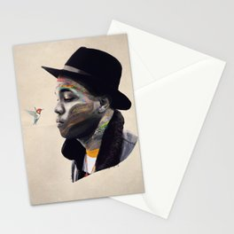 Anderson .Paak Stationery Cards