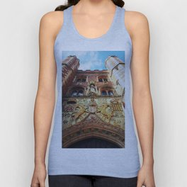 the Great Gate Unisex Tank Top