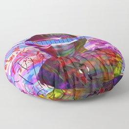 2018.1G Floor Pillow