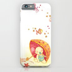 Baby beach iPhone 6s Slim Case