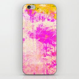 GJ 504b iPhone Skin