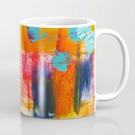 Just Run Coffee Mug