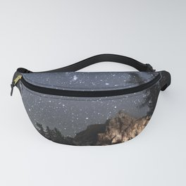 Orion | Nature and Landscape Photography Fanny Pack