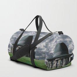 Stonehenge 05 Duffle Bag