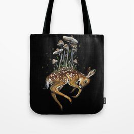 Revivescere Tote Bag