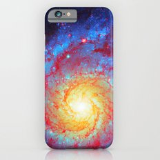 Spiral Galaxy Slim Case iPhone 6s