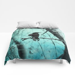 Ghostly Comforters