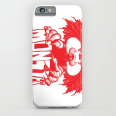 Game monster  Slim Case iPhone 6s