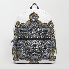 Mandala - Heraldic Backpack