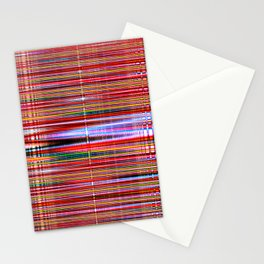 lines 4 Stationery Cards