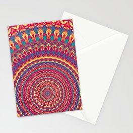 Mandala 308 Stationery Cards
