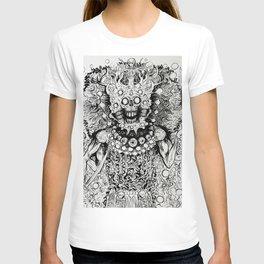 Nameless one T-shirt