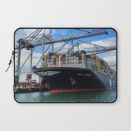Containers Laptop Sleeve