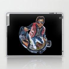 MARTY MCFLY Laptop & iPad Skin