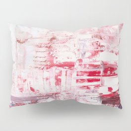 abstract I Pillow Sham