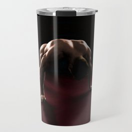 Beat Down Travel Mug